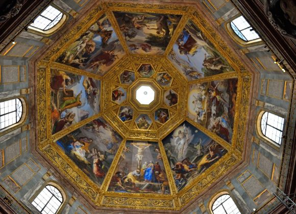 I capolavori nascosti di Firenze