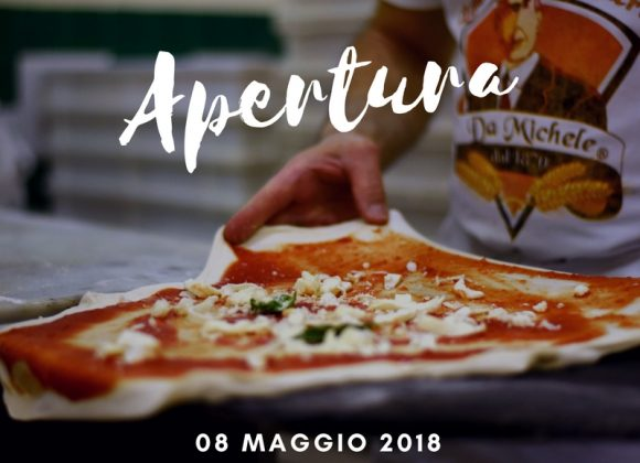 Pizzeria da Michele Firenze| Rassegna stampa