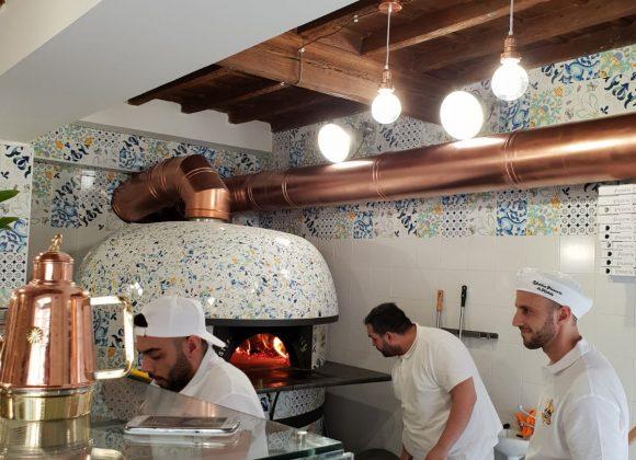 Pizzeria Da Michele Firenze